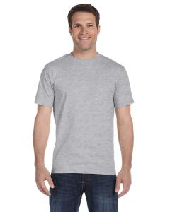 Sport Grey DryBlend® 5.6 oz., 50/50 T-Shirt