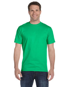 Irish Green DryBlend® 5.6 oz., 50/50 T-Shirt
