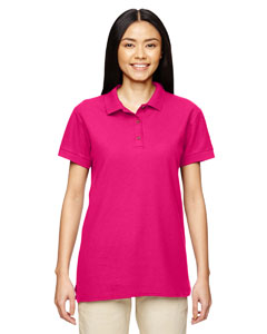 Heliconia Premium Cotton™ Ladies' 6.5 oz. Double Piqué Sport Shirt