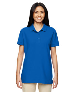 Royal Premium Cotton™ Ladies' 6.5 oz. Double Piqué Sport Shirt