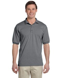 Gravel DryBlend® 6 oz., 50/50 Jersey Polo