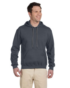 Charcoal Premium Cotton™ 9 oz. Ringspun Hooded Sweatshirt