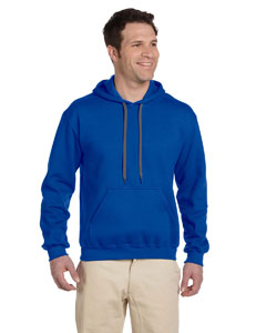 Royal Premium Cotton™ 9 oz. Ringspun Hooded Sweatshirt