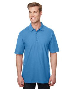 Sport Light Blue Adult DryBlend® CVC Polo