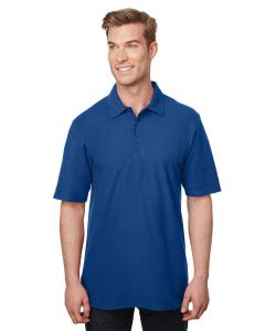 Sport Royal Adult DryBlend® CVC Polo