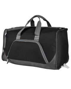 Black Rangeley Sport Bag