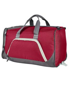 Red Rangeley Sport Bag