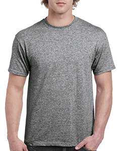 Graphite Heather ADULT Hammer™ Adult 6 oz. T-Shirt