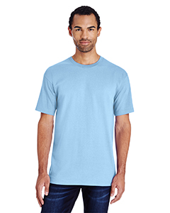 Chambray ADULT Hammer™ Adult 6 oz. T-Shirt
