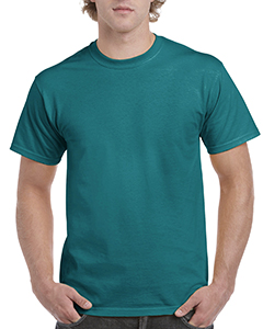 Galapagos Blue ADULT Hammer™ Adult 6 oz. T-Shirt