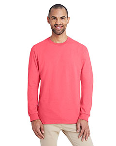 Coral Silk ADULT Hammer™ Adult 6 oz. Long-Sleeve T-Shirt