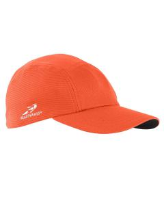 Spt Sfty Orange Adult Race Hat