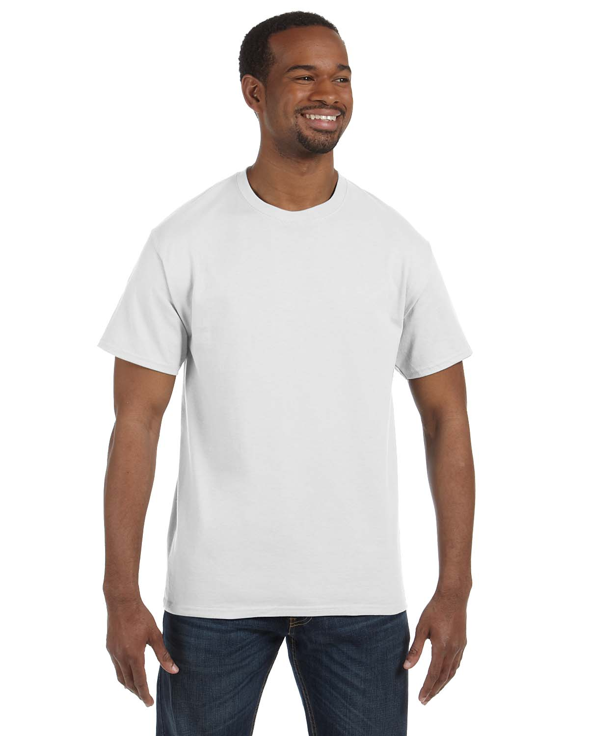 20e9024e Gildan G500 Heavy Cotton 5.3 oz. Adult T-Shirt - Shirtmax