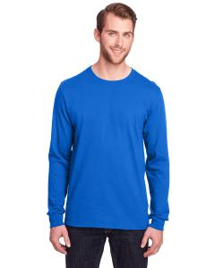 Royal Adult ICONIC™ Long Sleeve T-Shirt