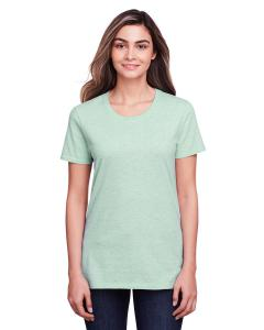 Mint To Be Hthr Ladies' ICONIC™ T-Shirt