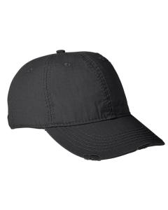 Black Image Maker Cap