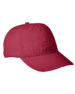Burgundy Image Maker Cap