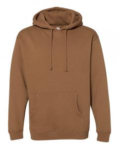 Saddle Heavyweight Hooded Sweatshirt