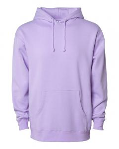Lavender Heavyweight Hooded Sweatshirt