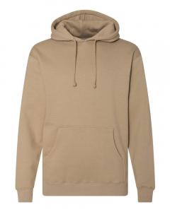Sandstone Heavyweight Hooded Sweatshirt