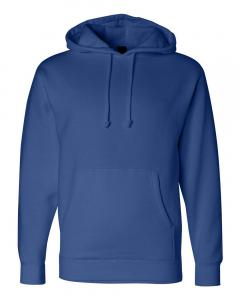 Royal Heavyweight Hooded Sweatshirt