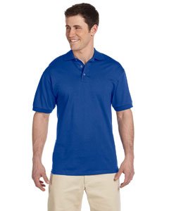 Royal 6.1 oz. Heavyweight Cotton Jersey Polo