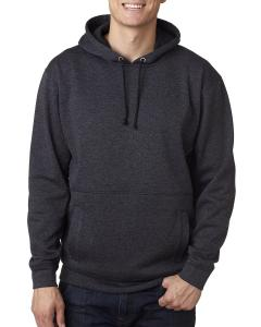 Onyx Fleck Adult Cosmic Poly Fleece Hood