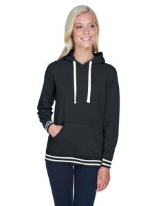 Black Ladies Relay Hood