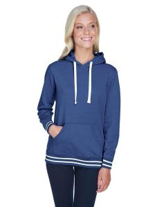 Navy Ladies Relay Hood