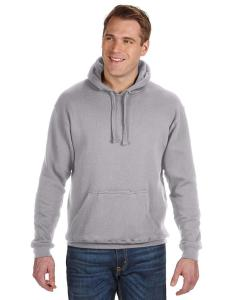 Oxford Adult Tailgate Fleece Pullover Hood