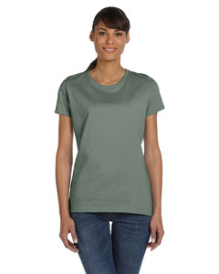 Sagestone Ladies' 5 oz.  HD Cotton™ T-Shirt