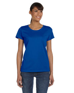 Royal Ladies' 5 oz.  HD Cotton™ T-Shirt