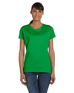 Kelly Ladies' 5 oz.  HD Cotton™ T-Shirt