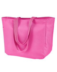 Hot Pink Must Have 600D Tote