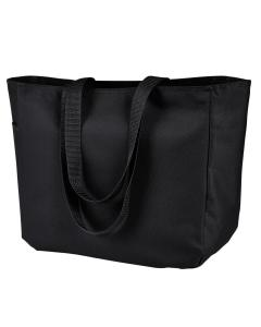 Black Must Have 600D Tote