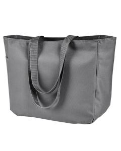 Charcoal Grey Must Have 600D Tote