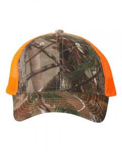 Realtree AP/ Neon Orange
