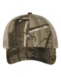 Realtree AP/ Tan