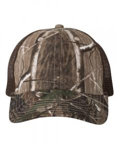 Realtree AP/ Brown