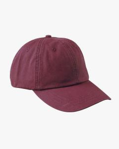 Maroon Optimum II - True Colors Cap