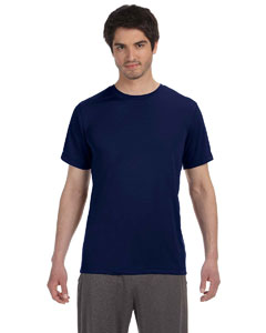 Dark Navy Men's Short-Sleeve T-Shirt