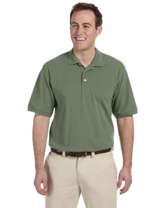 Dill Men's 5.6 oz. Easy Blend Polo