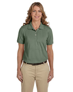 Dill Ladies' 5.6 oz Easy Blend™ Polo
