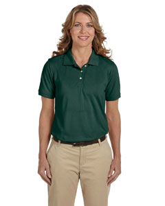 Hunter Ladies' 5.6 oz Easy Blend™ Polo