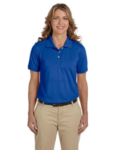 True Royal Ladies' 5.6 oz Easy Blend™ Polo