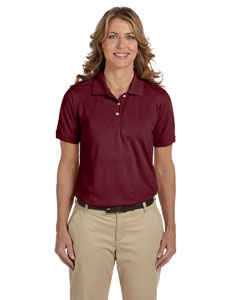 Wine Ladies' 5.6 oz Easy Blend™ Polo