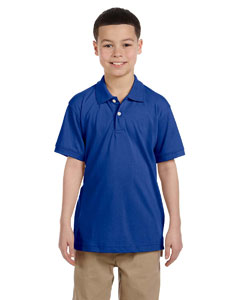 True Royal Youth 5.6 oz. Easy Blend™ Polo