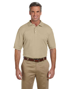 Stone Men's 5 oz. Blend-Tek Polo
