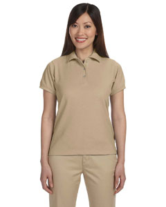 Stone Women's 5 oz. Blend-Tek Polo