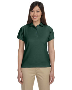 Hunter Women's 5 oz. Blend-Tek Polo